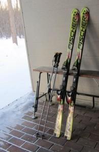 5.My Ski