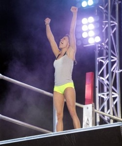American Ninja Warrior Catanzaro